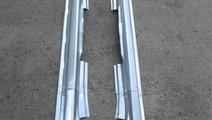 SET PRAG / PRAGURI METAL GALVANIZAT STANGA - DREAP...