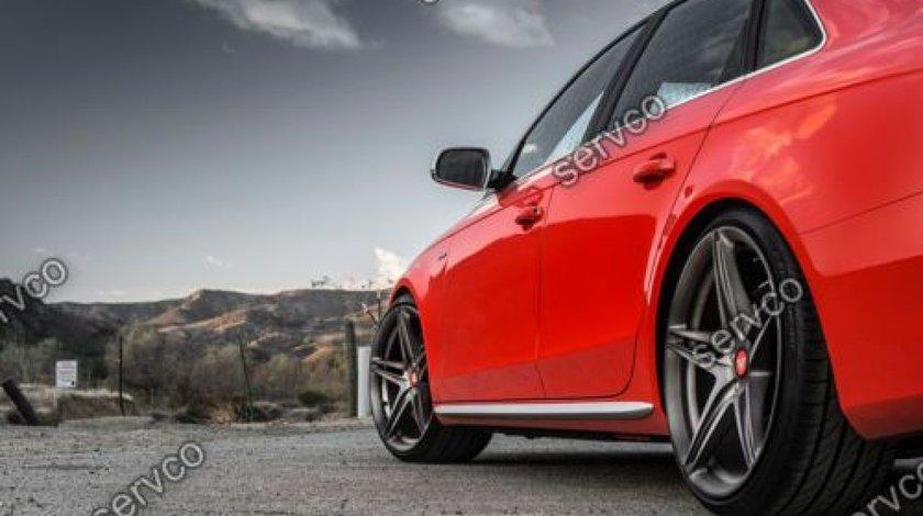 Set praguri Audi A4 B8 S4 2008-2015 v1