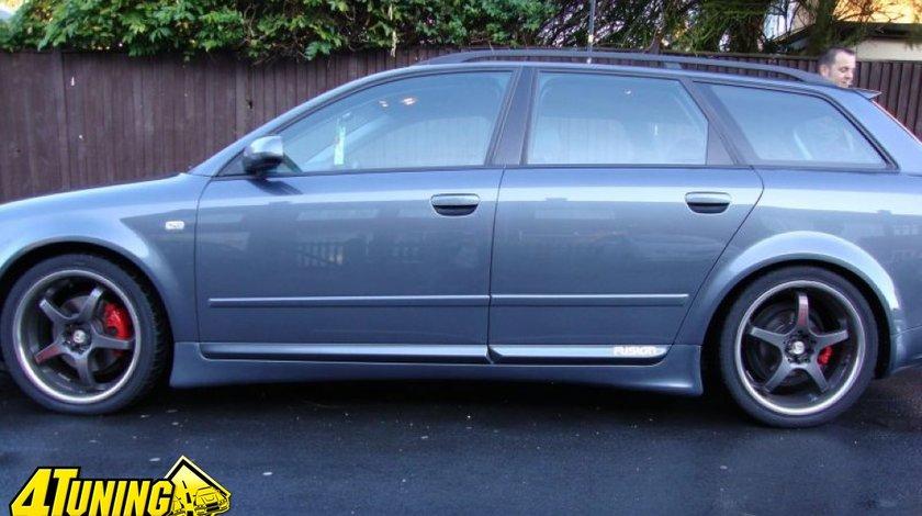 Set praguri Audi A4 sedan si avant 2001 2004