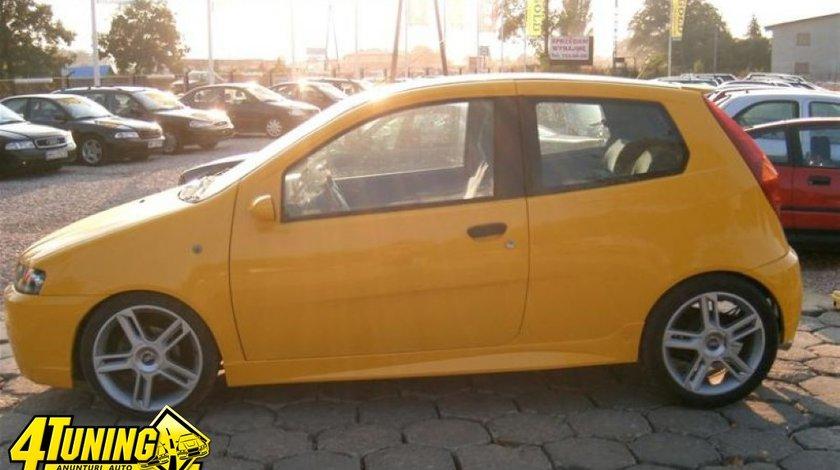 Set praguri Fiat Punto 2 3 usi 5 usi