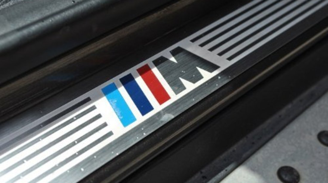 Set Praguri interioare M BMW X5 E70 2007+