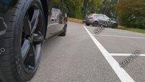 Set praguri laterale Audi A5 Sportback S5 RS5 Slin...