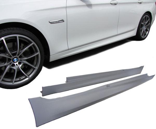Set  Praguri Laterale  BMW F10 F11 M Technik Pachet
