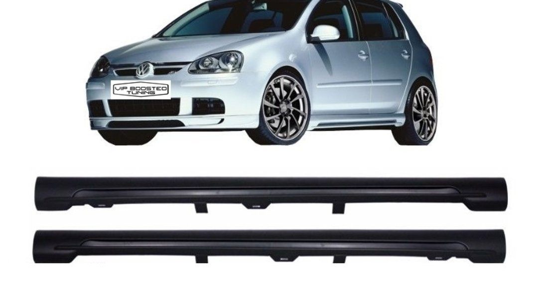 SET Praguri laterale TUNING  VW Golf V