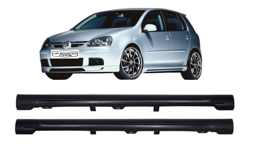 SET Praguri laterale  VW Golf V  GTI