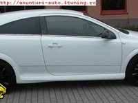 Set praguri Opel Astra H Gtc Opc Twin Top