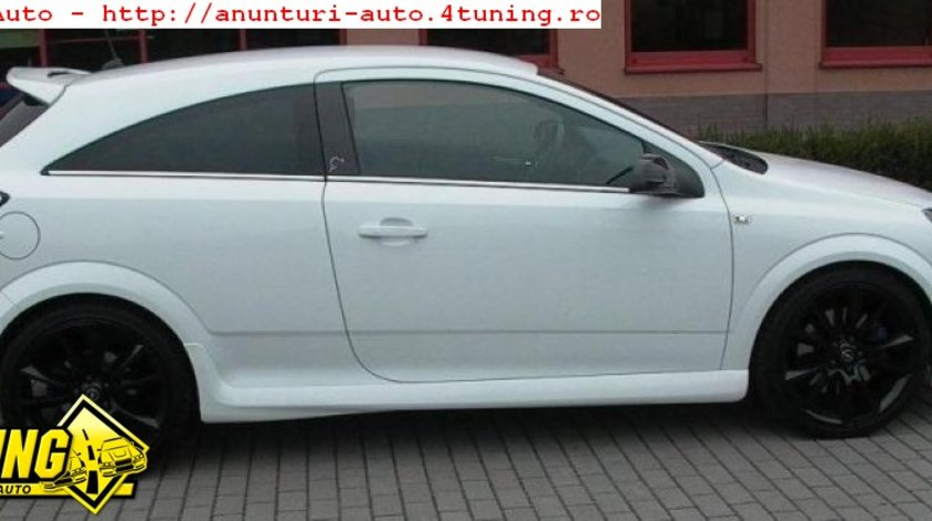 Set praguri Opel Astra H Gtc Opc Twin Top