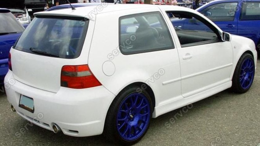 Set praguri vw golf 4 R32 3 usi