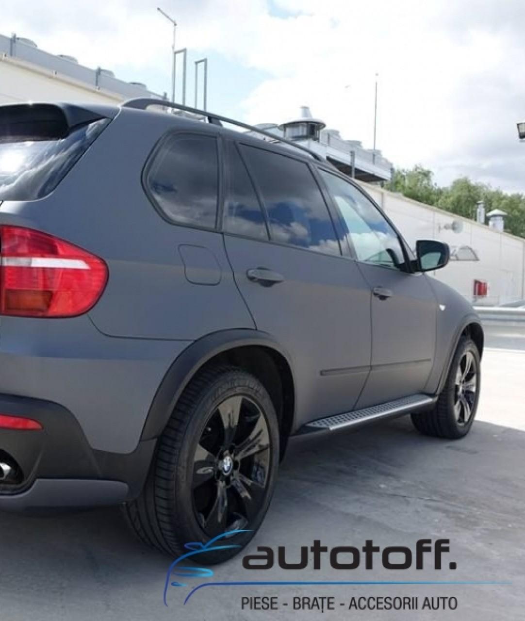 SET PRELUNGIRI ARIP BMW X5 E70 (07-13)