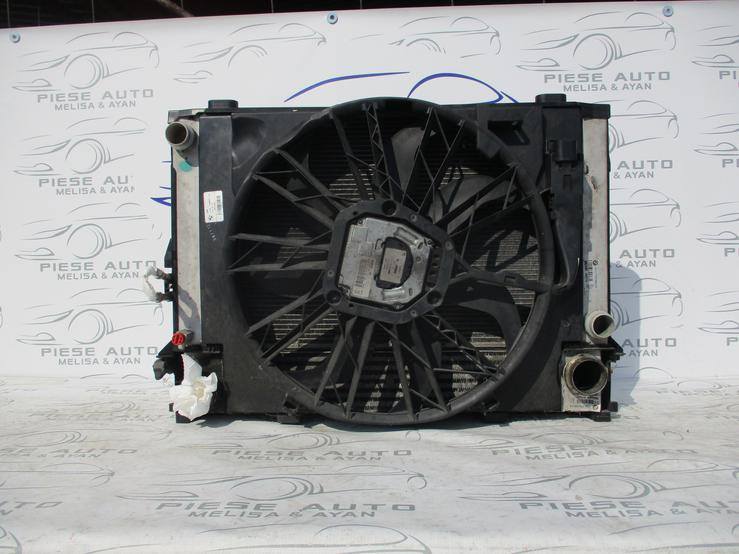Set radiatoare Bmw Seria 5 E60-E61 an 2003-2004-2005-2006-2007-2008-2009 Atentie la model