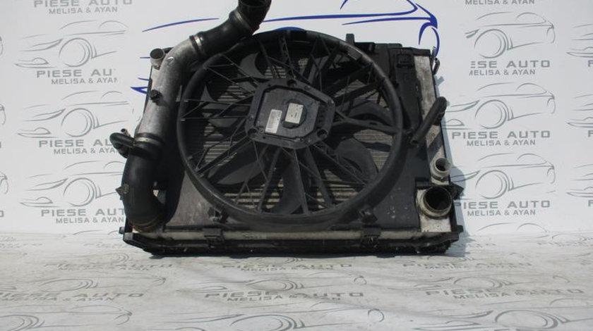 Set radiatoare Bmw Seria 5 E60-E61 an 2003-2004-2005-2006-2007-2008-2009 Cutie automata,atentie la model