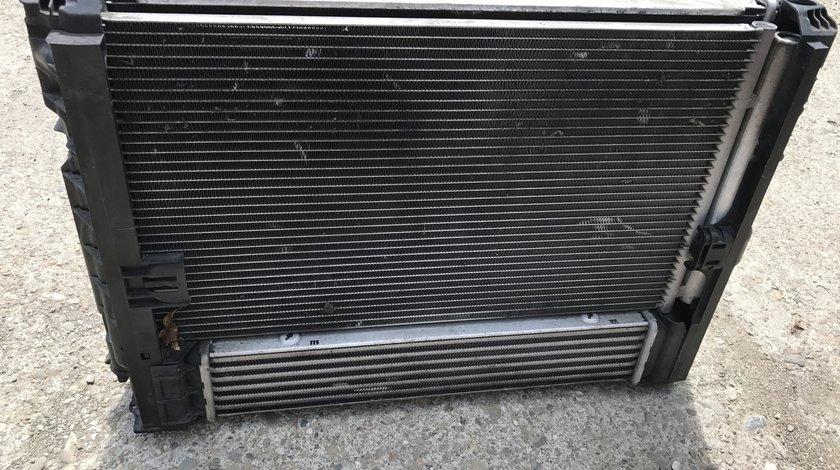 Set radiatoare BMW X1 E84 2.0D 2010 2011 2012 2013