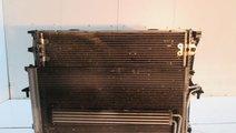 Set radiatoare ( GMW radiator apa radiator servo r...