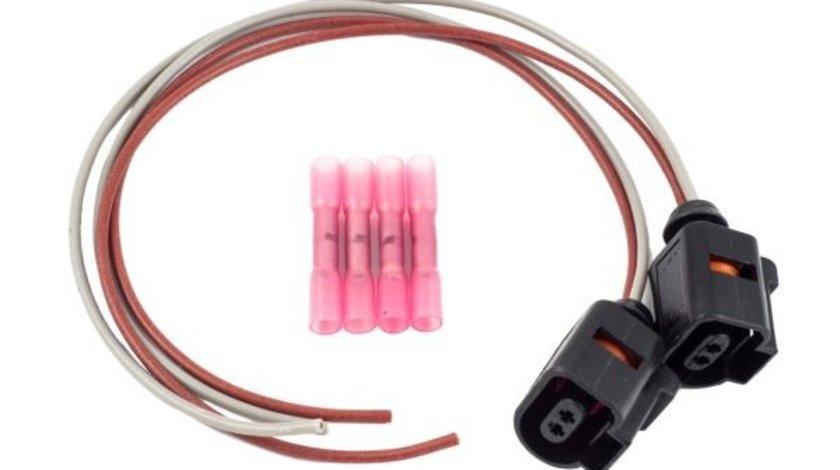 Set reparat cabluri, bec nr. circulatie SEAT CORDOBA (6K1, 6K2) SENCOM SEN503045