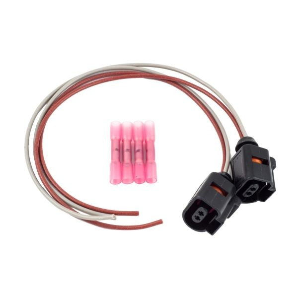 Set reparat cabluri, bec nr. circulatie VW PHAETON (3D1, 3D2, 3D3, 3D4, 3D6, 3D7, 3D8, 3D9) SENCOM SEN503045