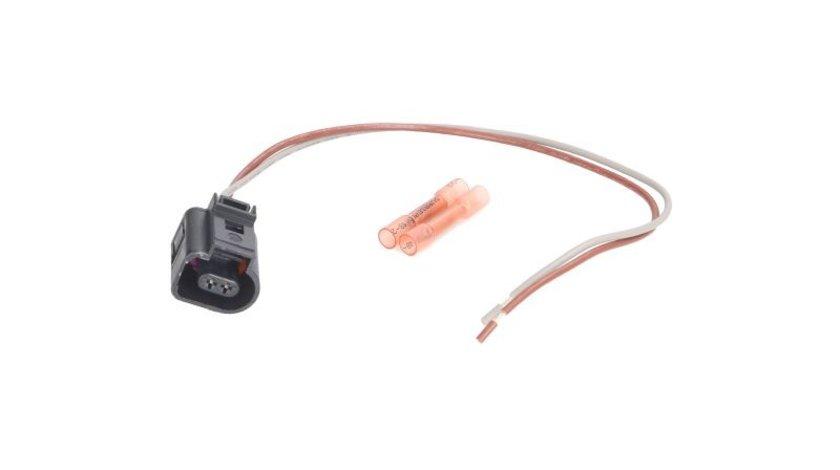 Set reparat cabluri, bec nr. circulatie VW POLO Saloon (9A4, 9A2, 9N2, 9A6) SENCOM SEN3052402