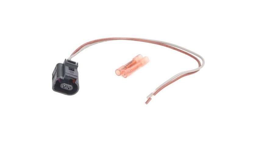 Set reparat cabluri, bec nr. circulatie VW TOURAN (1T3) SENCOM SEN3052402