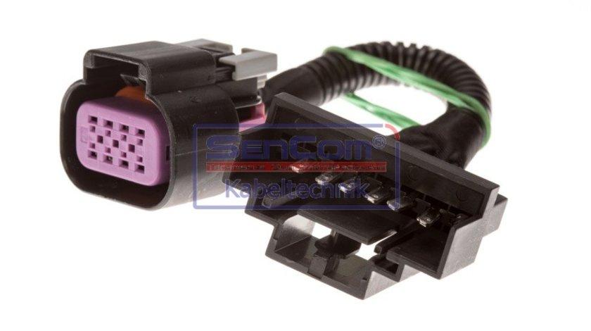 Set reparat cabluri, becuri haion CITROEN JUMPER Bus SENCOM SEN503051