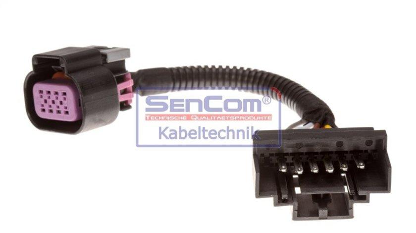 Set reparat cabluri, becuri haion CITROEN JUMPER Bus SENCOM SEN503052