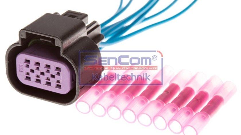Set reparat cabluri, becuri haion CITROEN JUMPER Platform/Chassis (244) SENCOM SEN10101