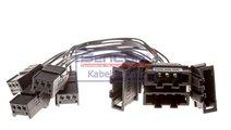 Set reparat cabluri, becuri haion VW GOLF VI (5K1)...