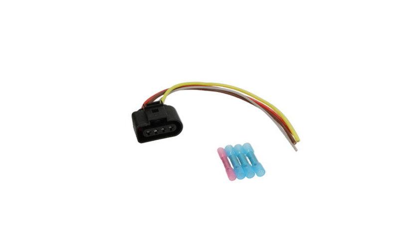 Set reparat cabluri, bobina de inductie AUDI A4 Convertible (8H7, B6, 8HE, B7) SENCOM SEN503044