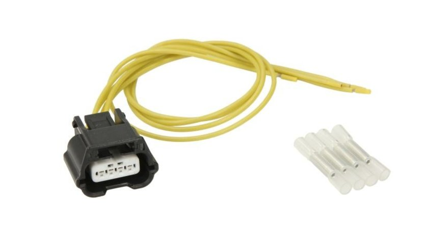 Set reparat cabluri, debitmetru aer OPEL VIVARO B Box (X82) SENCOM SEN20257