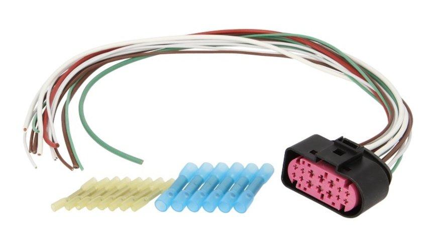 Set reparat cabluri, faruri principale AUDI A8 (4D2, 4D8) SENCOM SEN7620-E02