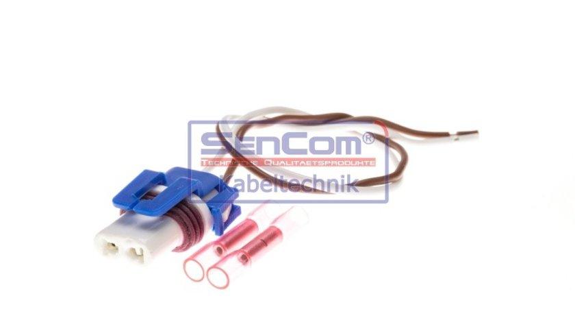 Set reparat cabluri, faruri principale HONDA INTEGRA Coupe (DC5) SENCOM SEN503097