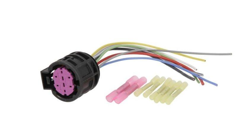 Set reparat cabluri, faruri principale OPEL COMBO Box Body / Estate (X12) SENCOM SEN10130