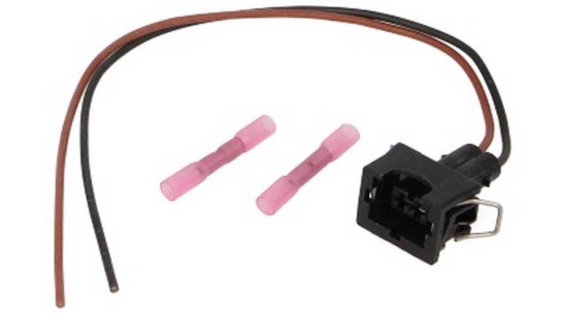 Set reparat cabluri, sistem Common Rail CHEVROLET AVEO Saloon (T300) SENCOM SEN1512560