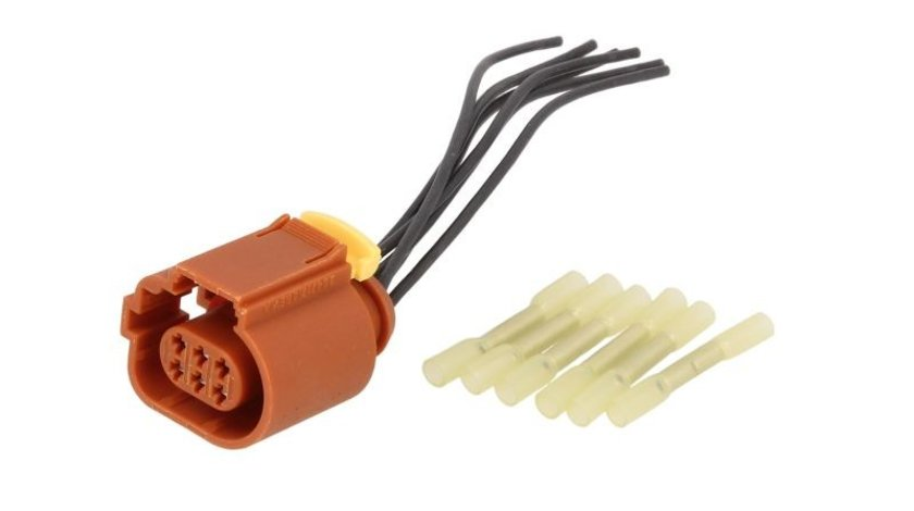 Set reparat cabluri, supapa EGR VW POLO Variant (6V5) SENCOM SEN10120
