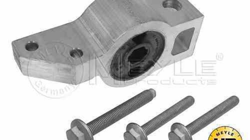 Set reparatie bara stabilizatoare VW GOLF VI 5K1 MEYLE 100 610 0085/HD