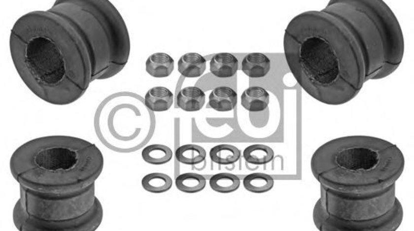 Set reparatie, bucsa bara stabilizatoare MERCEDES C-CLASS (W202) (1993 - 2000) FEBI BILSTEIN 14953 piesa NOUA