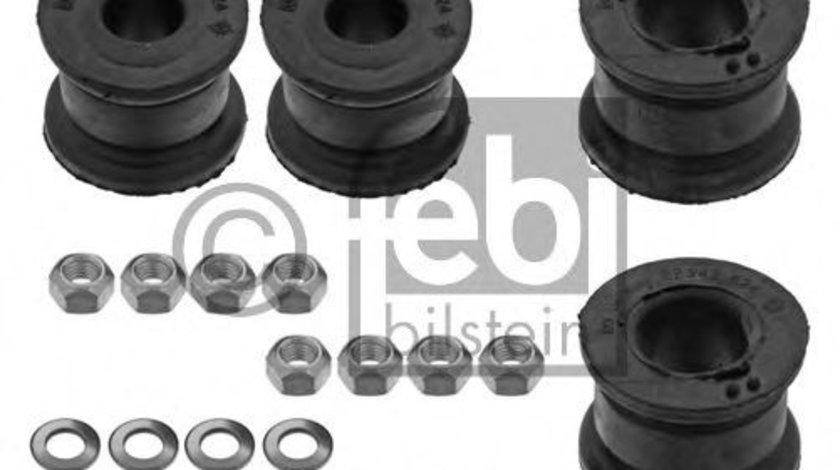 Set reparatie, bucsa bara stabilizatoare MERCEDES C-CLASS (W202) (1993 - 2000) FEBI BILSTEIN 08941 piesa NOUA