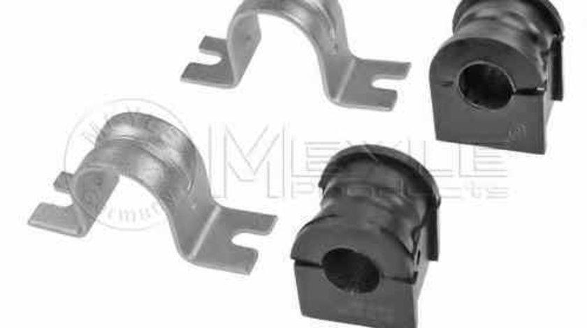 Set reparatie bucsa bara stabilizatoare OPEL VIVARO caroserie F7 MEYLE 614 615 0006