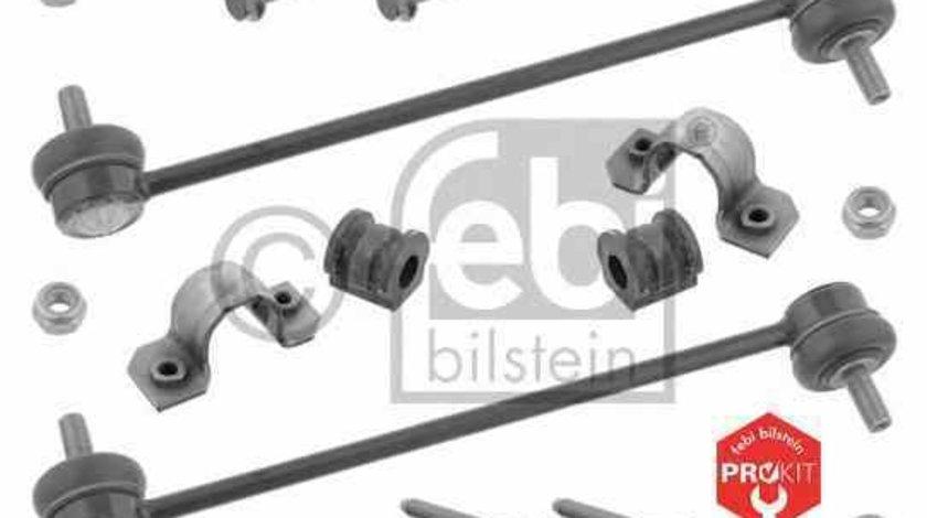 Set reparatie bucsa bara stabilizatoare SKODA FABIA FEBI BILSTEIN 37069