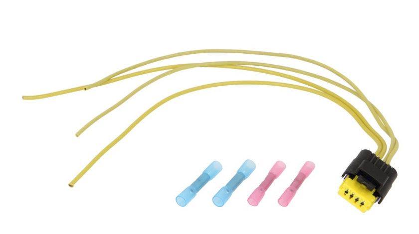 Set reparatie cabluri CITROEN C4 I; NISSAN QASHQAI I; RENAULT GRAND SCENIC II, KANGOO, LAGUNA, LAGUNA III, MEGANE I, MEGANE I CLASSIC, MEGANE I COACH, MEGANE II, MEGANE SCENIC 1.2-3.5 dupa 1996