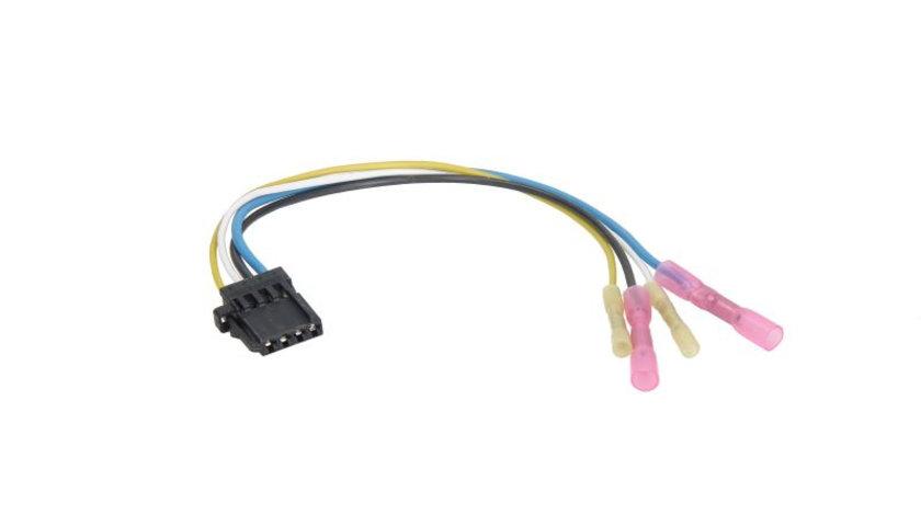 Set reparatie cabluri FIAT 500; 500 CABRIO ABARTH 500 / 595 / 695, GRANDE PUNTO, PUNTO; FIAT 500, BRAVO II, GRANDE PUNTO, PUNTO, PUNTO EVO 0.9-2.0 d dupa 2005