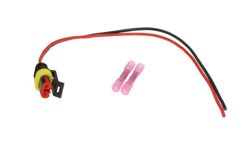 Set reparatie cabluri FIAT CINQUECENTO; SEICENTO ALFA ROMEO 145, 155; FIAT 500, 500 C, 500L, 500X, CINQUECENTO, COUPE, PALIO, PANDA, PUNTO, SEICENTO / 600, STRADA 0.7-2.0 d dupa 1988
