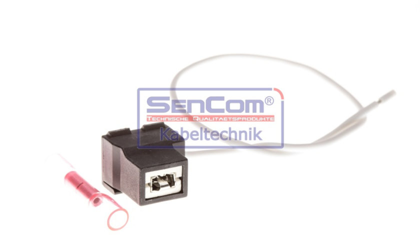 Set reparatie cabluri H1 ABARTH 500 / 595 / 695, 500C / 595C / 695C, GRANDE PUNTO, PUNTO; AUDI 100, 200, 80, 90, A1, A2, A3, A4, A4 ALLROAD, A5, A6, A6 ALLROAD, A7, A8
