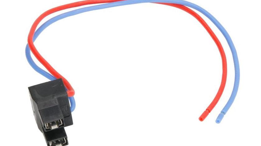 Set reparatie cabluri pentru H7 PX26d (mufa) AUDI; BMW; VW CLAAS ARION, AXION, XERION; FENDT 800, 900; MULTICAR FUMO; ABARTH 500 / 595 / 695; ALFA ROMEO 147, 159, BRERA, GT