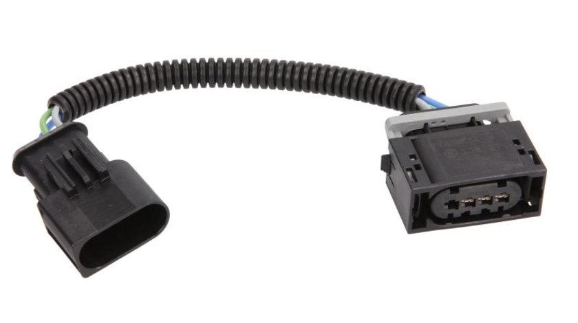 Set reparatie cabluri pentru mufa (250mm, cu 3 pini) CITROEN JUMPER; FIAT DUCATO; IVECO DAILY IV; PEUGEOT BOXER 3.0CNG/3.0 d dupa 2006