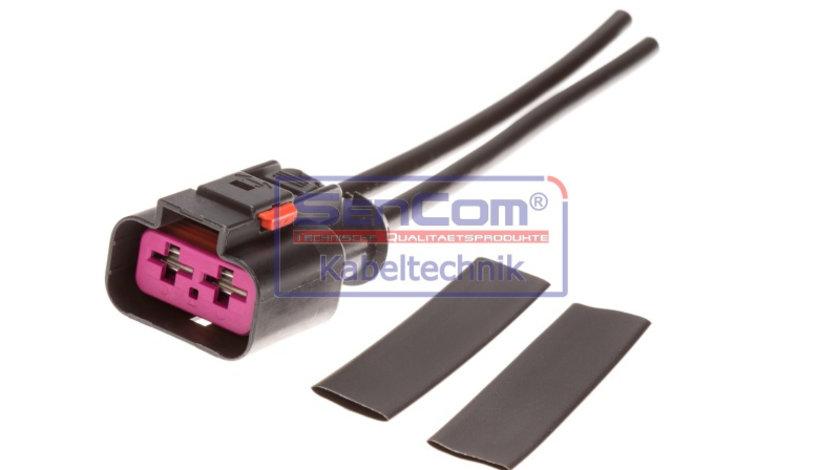 Set reparatie cabluri pentru pompa servo FIAT CROMA FIAT CROMA; OPEL SIGNUM, VECTRA C, VECTRA C GTS