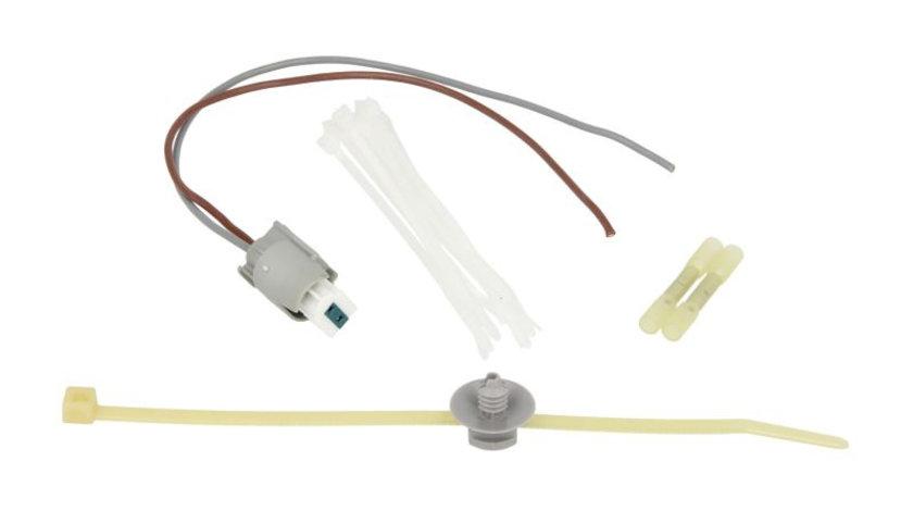 Set reparatie cabluri pentru senzor temperatura BMW E39; E46; E60; E61; E90; X3; X5 BMW Seria 1 (E81), 1 (E82), 1 (E87), 1 (E88), 3 (E46), 3 (E90), 3 (E91), 3 (E92), 3 (E93), 5 (E39), 5 (E60) 1.4-5.4