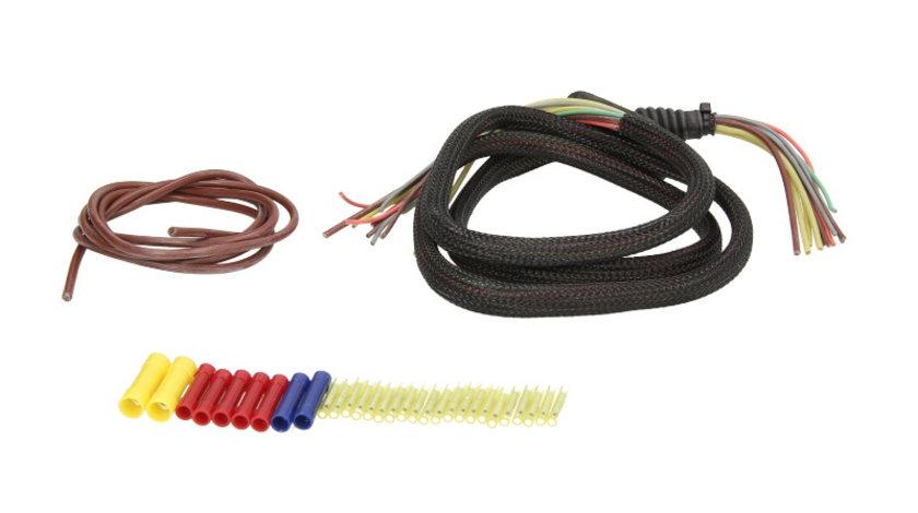 Set reparatie cabluri portbagaj (1000mm, cu 12 pini, fara acoperire, stanga) BMW Seria 5 (E61) 2.0-5.0 intre 2004-2010