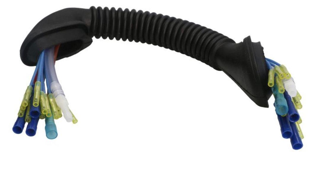 Set reparatie cabluri portbagaj (300mm, cu 15 pini, cu acoperire; ) BMW Seria 3 (E46) 1.6-2.5 intre 2001-2005