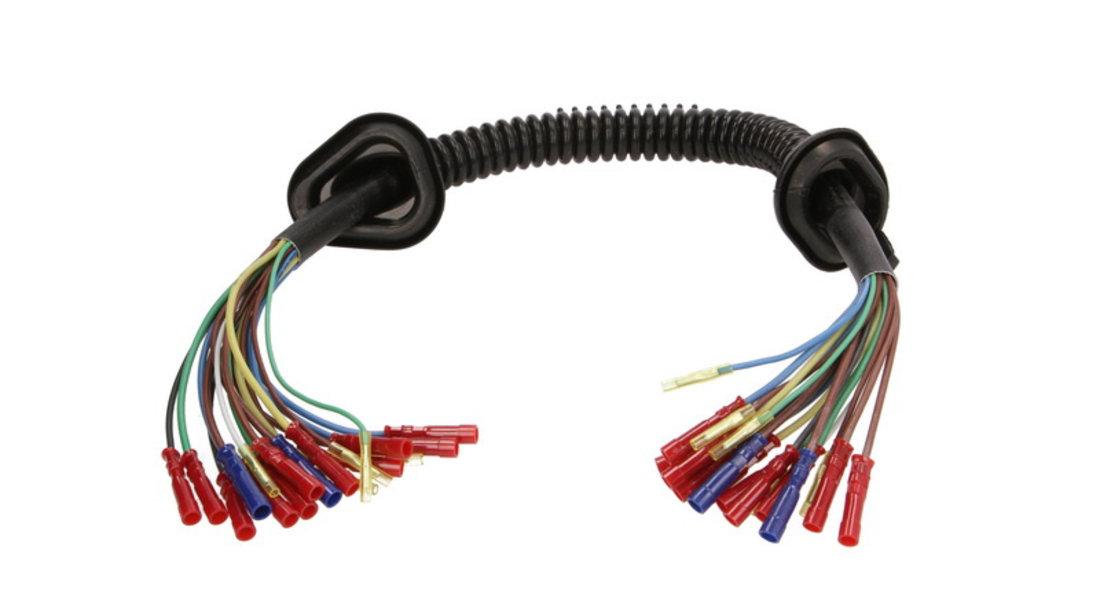 Set reparatie cabluri portbagaj (450mm, cu 18 pini, cu acoperire) BMW Seria 3 (E90) intre 2004-2011