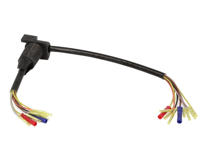 Set reparatie cabluri portbagaj (450mm, cu 9 pini, cu acoperire) BMW Seria 5 (E60) 2.0-5.0 intre 2001-2010