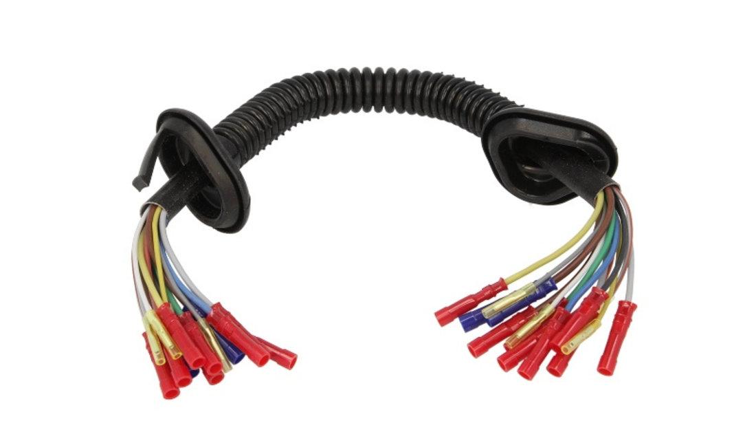 Set reparatie cabluri portbagaj (500mm, cu 14 pini, cu acoperire) BMW Seria 3 (E90) intre 2004-2011